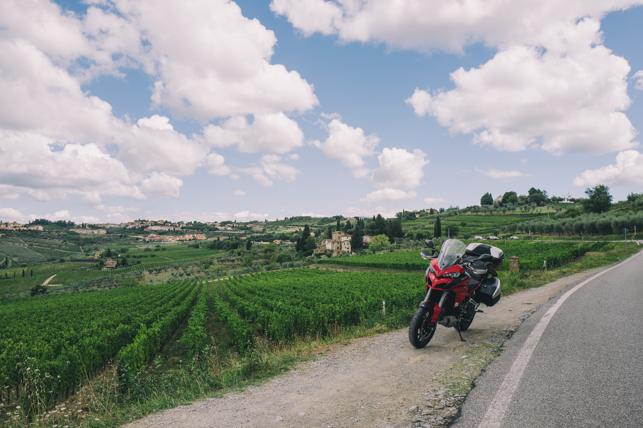 Ducati Mulitstrada 1200s 2015 review (13 of 29)